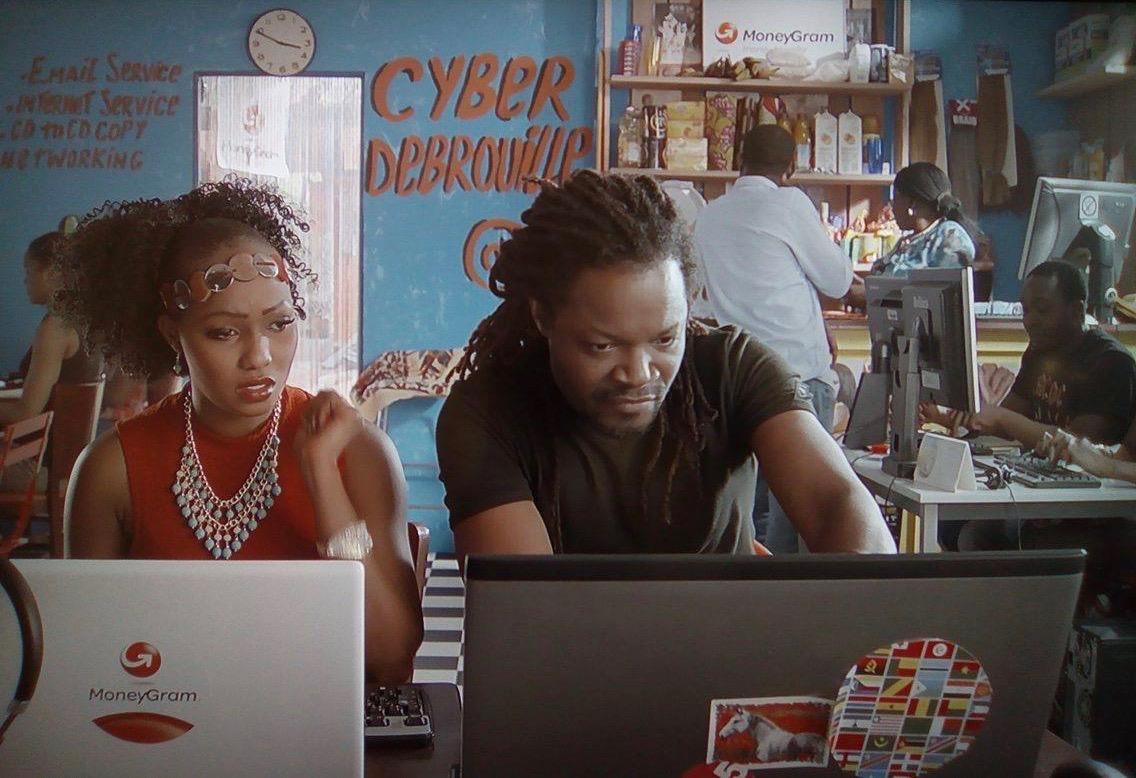 Série télévisée – Cyberdébrouille (Canal + Afrique)