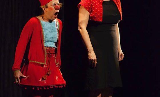 Théâtre de clown
